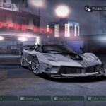 Need For Speed Carbon Ferrari Fxx K Evo Nfscars