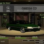 Need For Speed Underground 2 Opel Omega Cd 4 1 Mpfi Nfscars