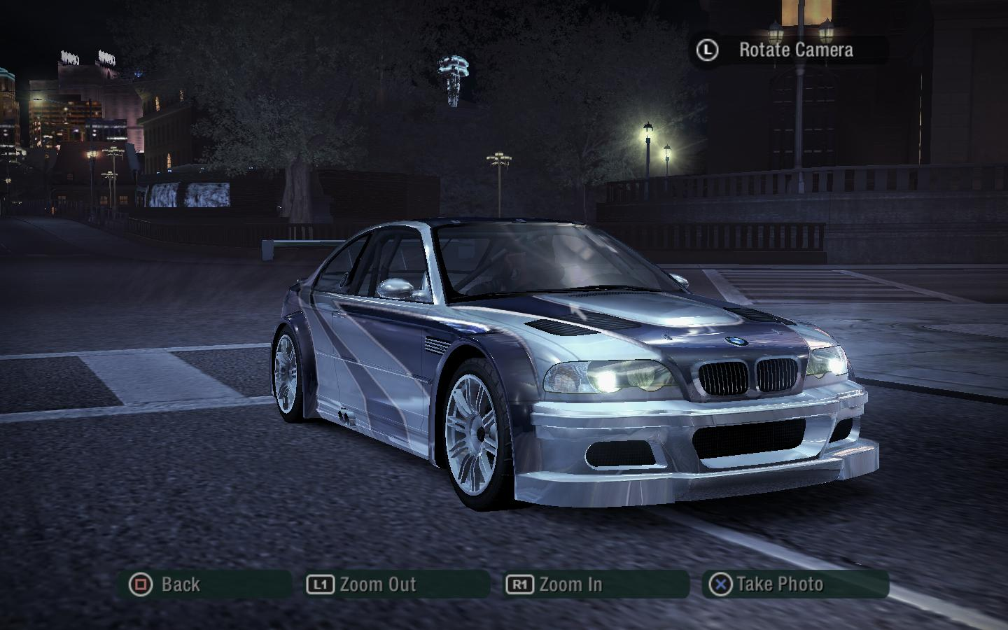 Need For Speed Carbon NFSCarbon E3 Demo BMW Sound From MW