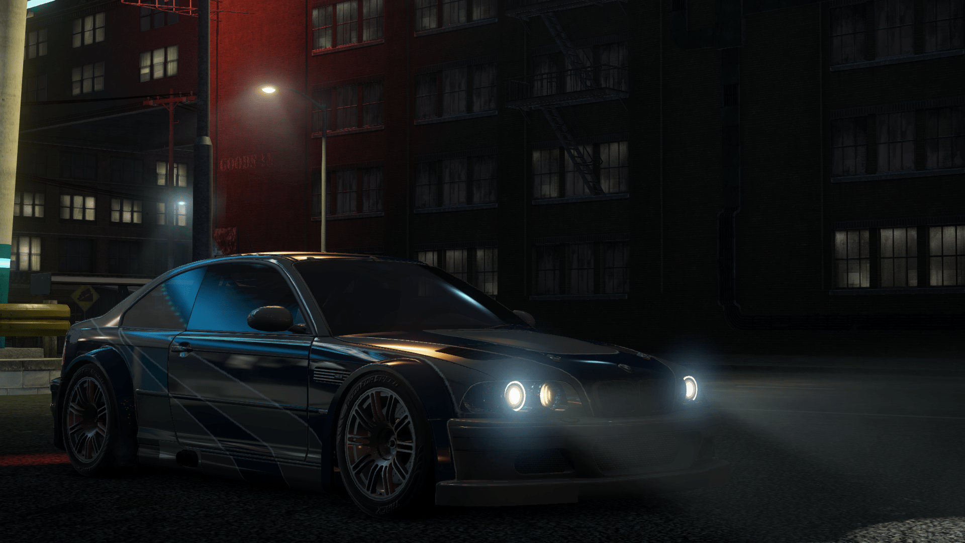 M3 Gtr Wallpapers By Venomleggs Need For Speed Most