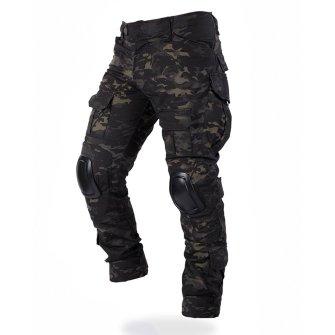 Gen2 Outdoor Multi-function Tactical Camouflage Un