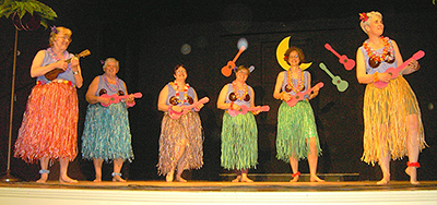 2005 Talent Show