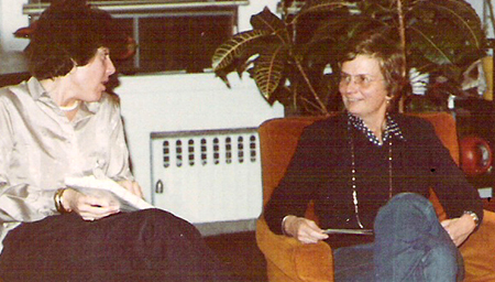 Leslie Kanes Weisman and Janet T. Swanson