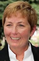 Bernadette Hoban
