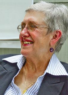 Margaret Cowden