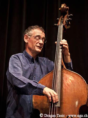 Peter Schaerli Trio feat. Ithamara Koorax 2012