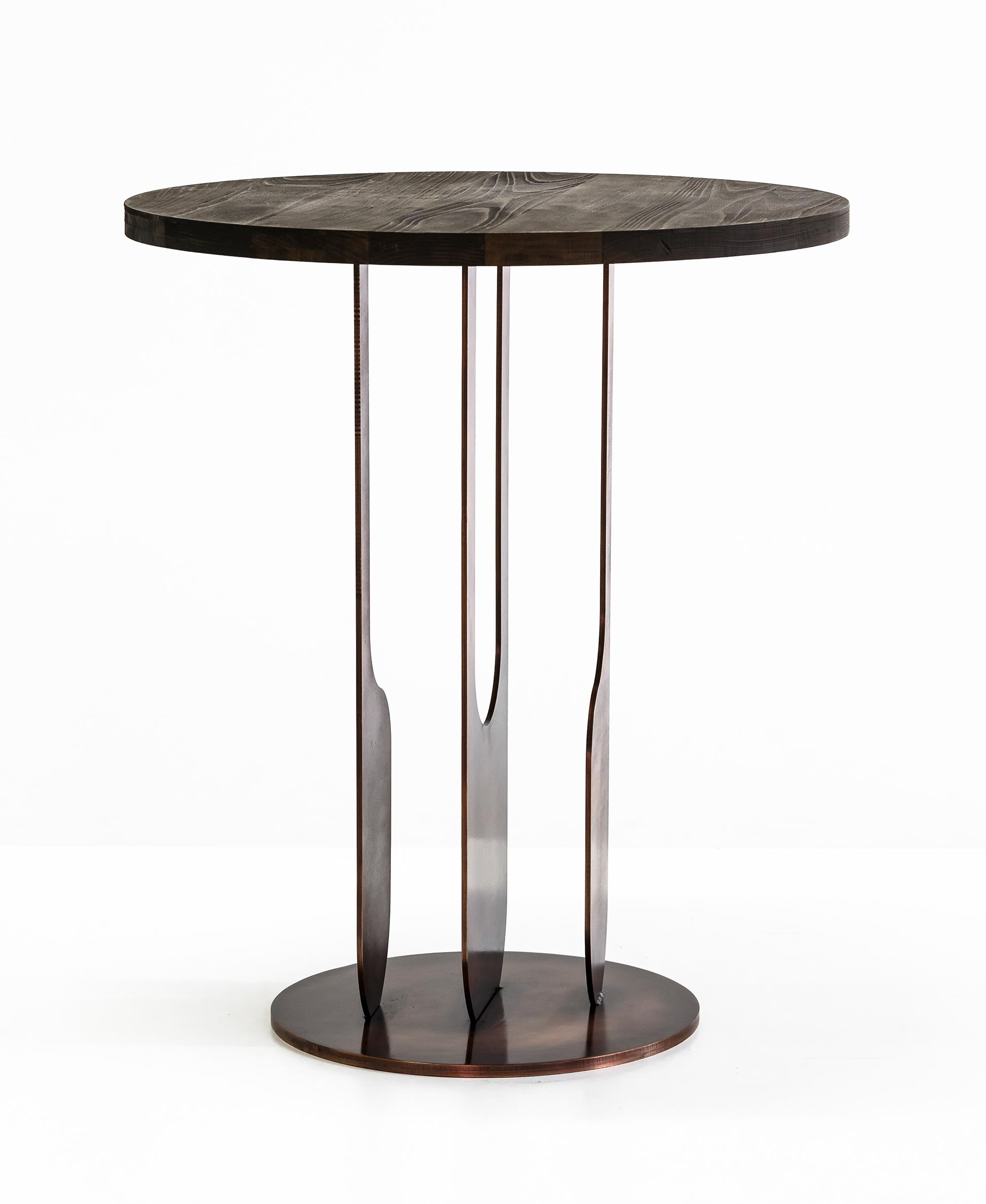 drop side table made to order