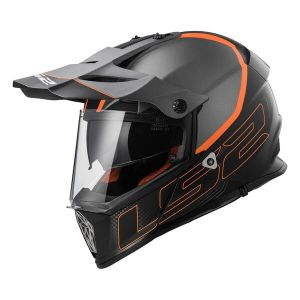 MX/Adventure Helmets