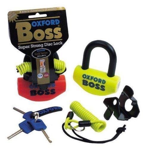 OF39 - Oxford Boss Disc Lock