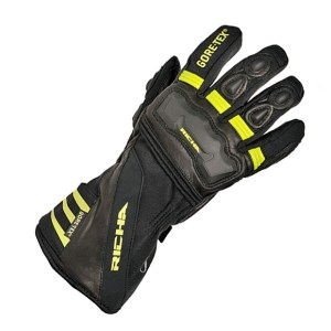 richa cold protect fluo