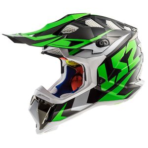LS2 MX470 Subverter Nimble Green