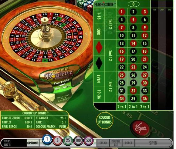 Casino Winner: Game Casino Roulette