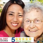 home healthcare agency phoenix
