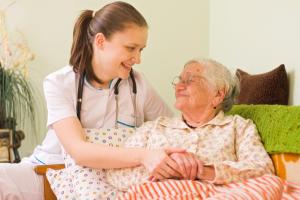 in-home nursing