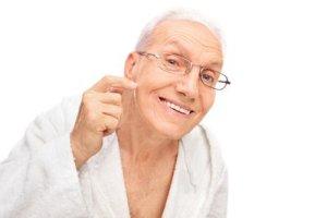 senior skin care
