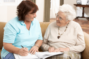 Private Duty Home Care Services