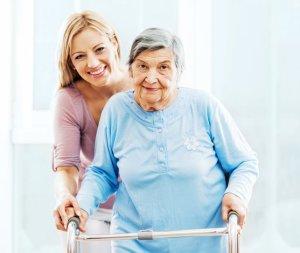 senior hip fractures