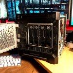 HP Microserver Gen 8 Slots