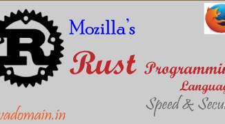 Rust featured image