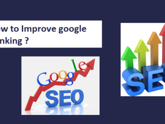 how-to-improve-google-ranking
