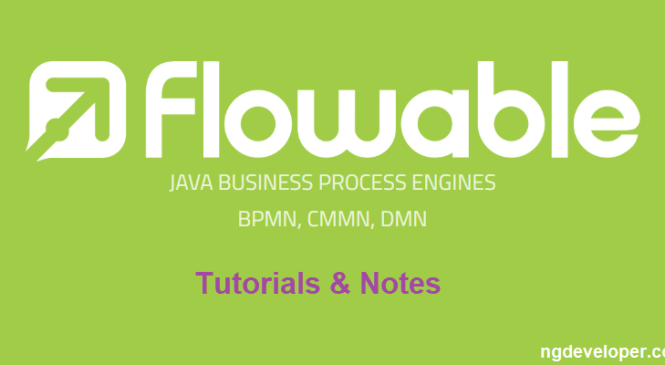 Flowable Notes for Beginners