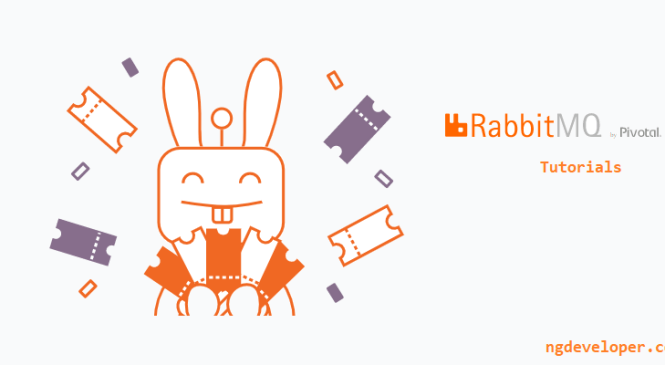 RabbitMq Tutorials