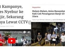 Ahay, Tribunnews Keburu Nafsu Nyinyir Sama Gubernur Baru, Ternyata Keliru!
