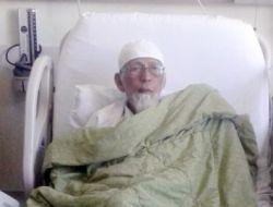 Keluarga Mohon Doa untuk Kesembuhan Ustadz Abu Bakar Ba'asyir