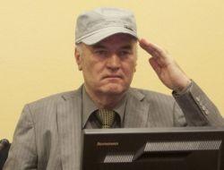 Penjahat perang Bosnia, Ratco Mladic, divonis hari ini