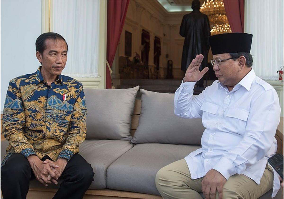 Survei Alvara Sebut Elektabilitas Prabowo Meningkat