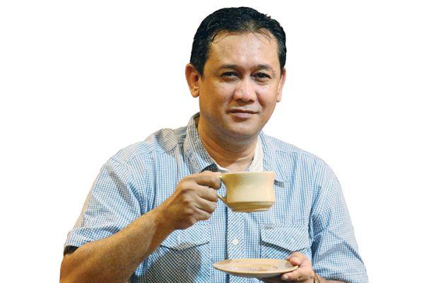 Aktivis Politik: Penjarakan Denny Siregar