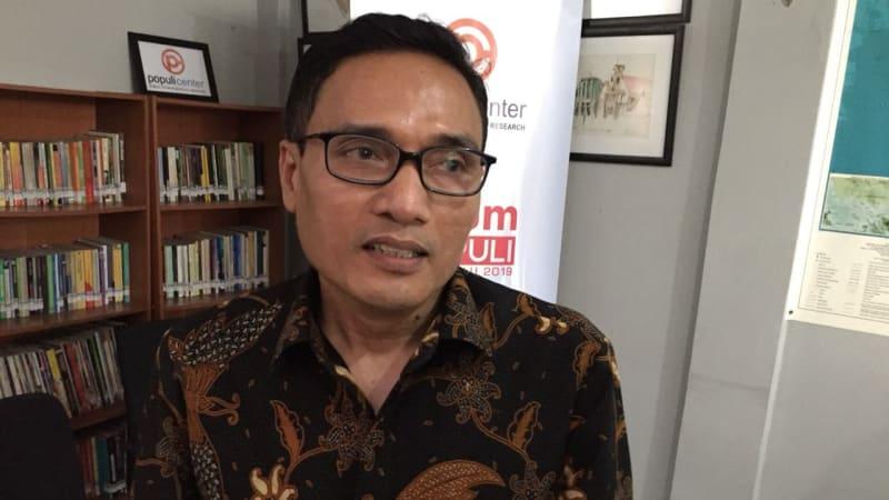 PKS: Suara Jokowi di Jateng dan Jatim Berpotensi Beralih ke Prabowo-Sandi