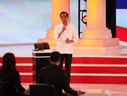 12 Kekacauan Data Jokowi Pada Debat Kedua Capres