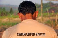 konflik agraria di indonesia