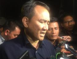 Tak Diduga, Penangkapan Andi Arief Bak Petir di Siang Bolong