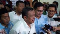 108 Purnawirawan TNI-Polri pendukung Prabowo-Sandi Ikut Aksi 22 Mei