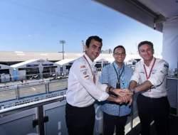 Kunjungi Amerika, Anies Sukses Jadikan Jakarta Tuan Rumah Balap Mobil Formula E