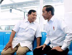 Merasa Kecewa, Akun Twitter Prabowo dan Gerindra 'Diserang' Warganet