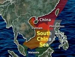 Ketika Ibu Kota Baru Indonesia Dekati Konflik Laut China Selatan