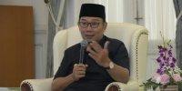 Ridwan Kamil Akan Pindahkan Ibu Kota Jawa Barat