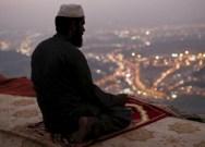 Doa Berlindung dari Fitnah