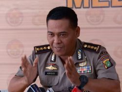 Soal Ambulans Pemprov DKI Bawa Batu, Polisi Akhirnya Klarifikasi