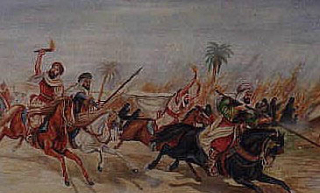 Tragedi Karbala dan Pengkhianatan Syiah