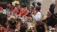 Janji-Janji Jokowi kepada Rakyat Papua