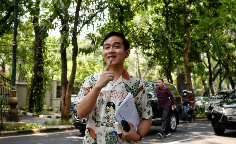 Sowan ke Megawati