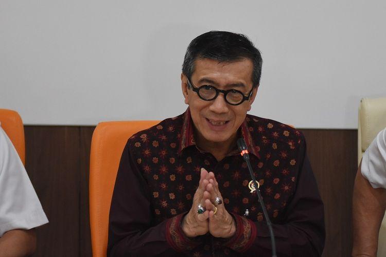 Didemo Warga Tanjung Priok