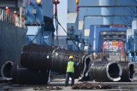 Impor Besi dan Baja Membebani Neraca Perdangangan Indonesia