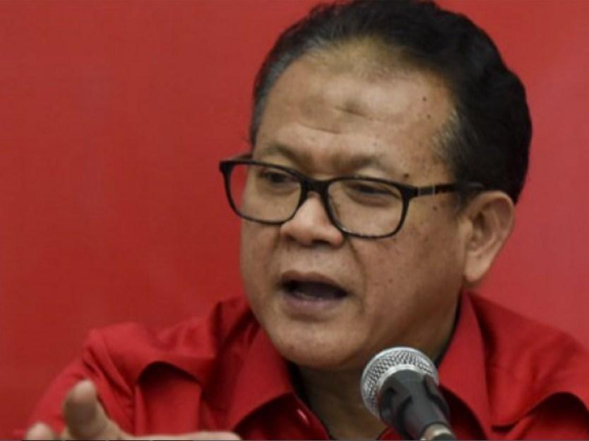 Pramono Larang Jokowi ke Kediri