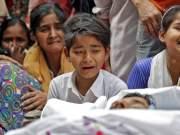Tegas, Erdogan Mengecam 'Pembantaian' Muslim di India