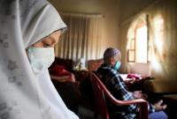 Diam di Rumah saat Terjadi Wabah Mendapat Pahala Seperti Mati Syahid